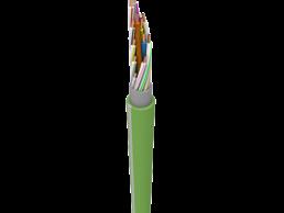 eldra 90107 combikabel domotica